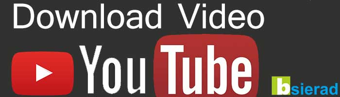 Download-Video-From-Youtube-bsierad